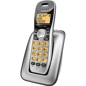 UNIDEN DECT Digital Phone System with answering / power failure backup
