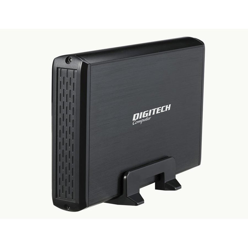 Enclosure USB 2.0 External 3.5 HDD Case