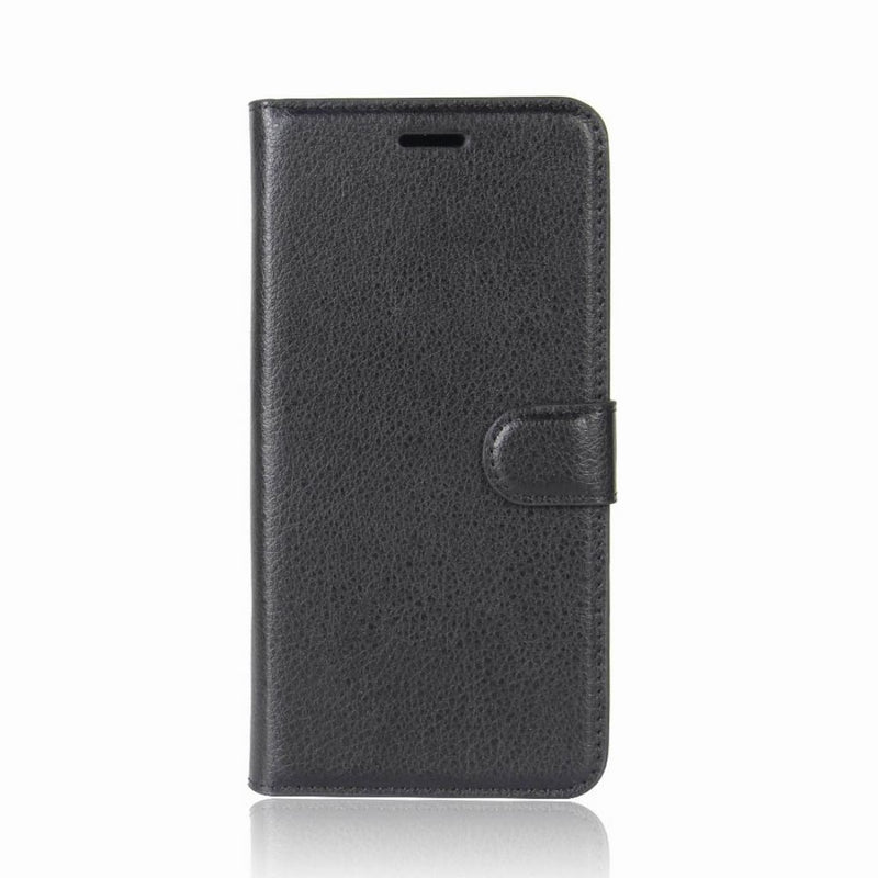 Samsung Galaxy S9 Horizontal Flip Leather Case