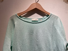 Laden Sie das Bild in den Galerie-Viewer, Basic Shirt Mint
