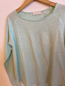 Basic Shirt Mint