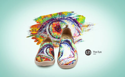 Win A Pair of UIN Shoes For Free !