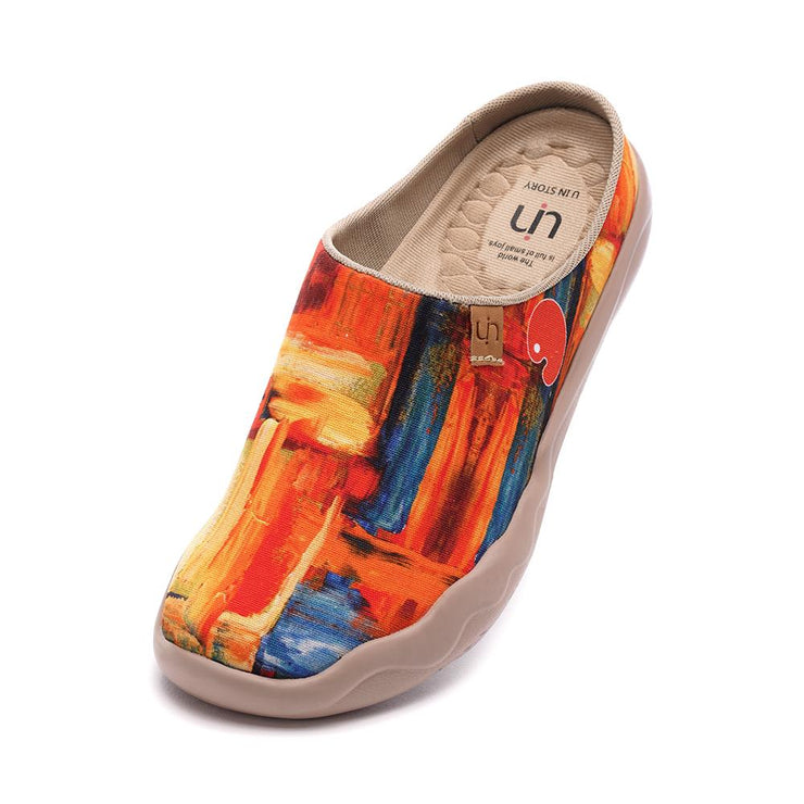 Color Zone Slipper