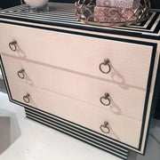 Thea Bone Wood Dresser