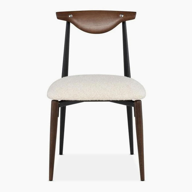Vicuna Oak Dining Chair