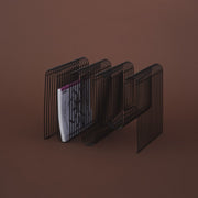 Curva - Magazine Holder