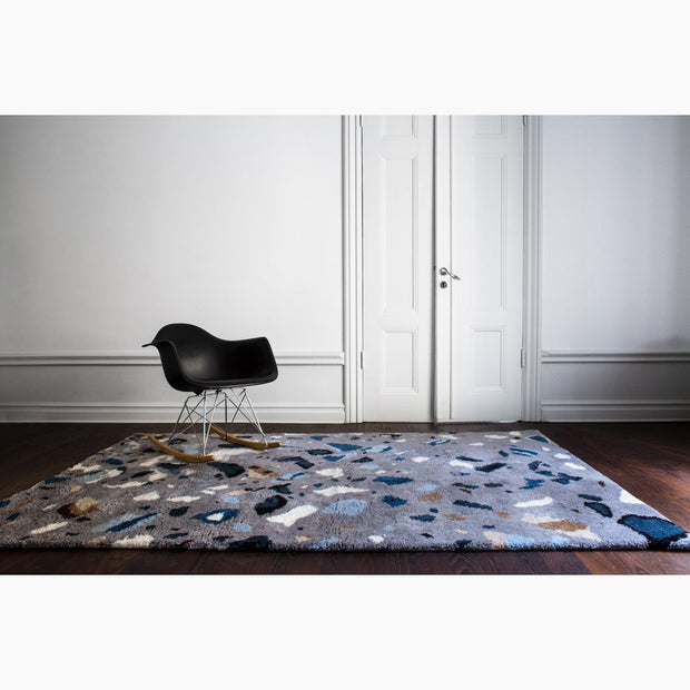 Archipelago Hand Knotted 100% Wool Rug