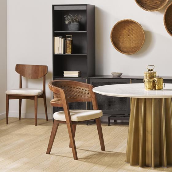 Arcadia Dining Chair freeshipping - Forom