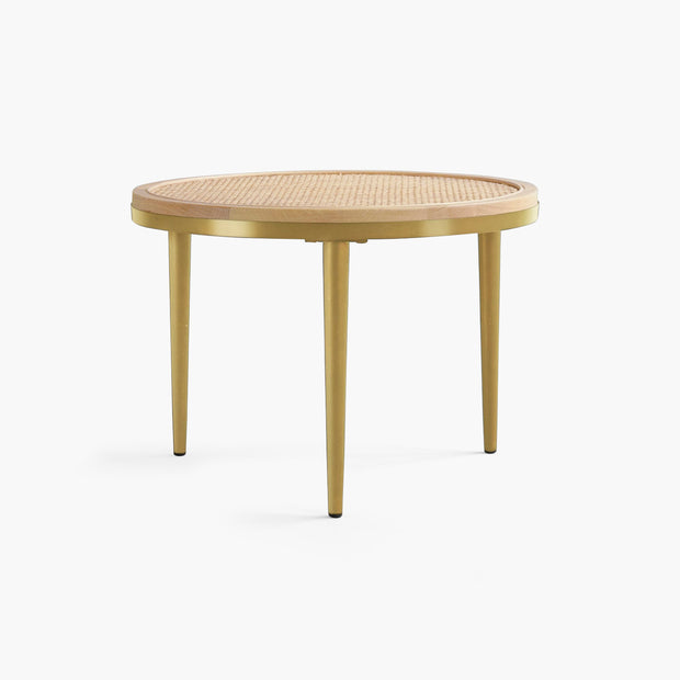 Hako Coffee Table - Low - Nature