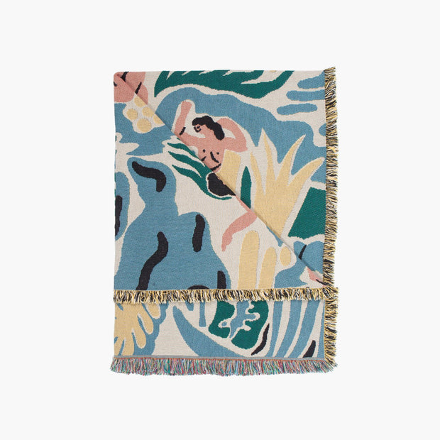 Kimbie Throw freeshipping - Forom