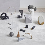 Desk Sculptures - Forom