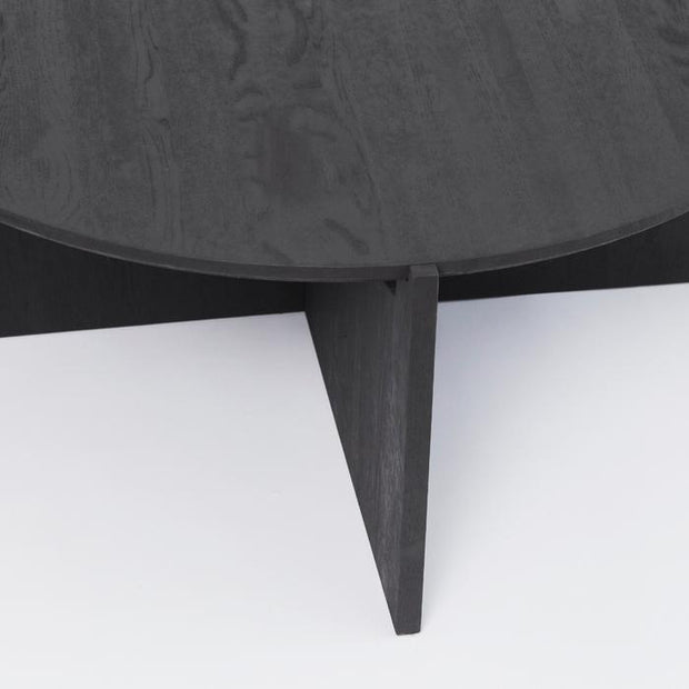 Side Oak Table freeshipping - Forom