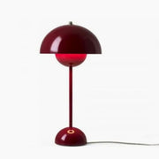 Flower Pot Table Lamp