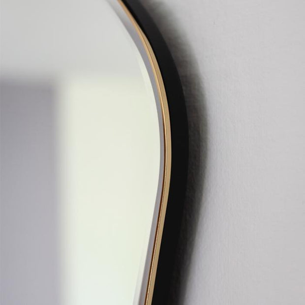 Pond Wall Mirror - Large freeshipping - Forom