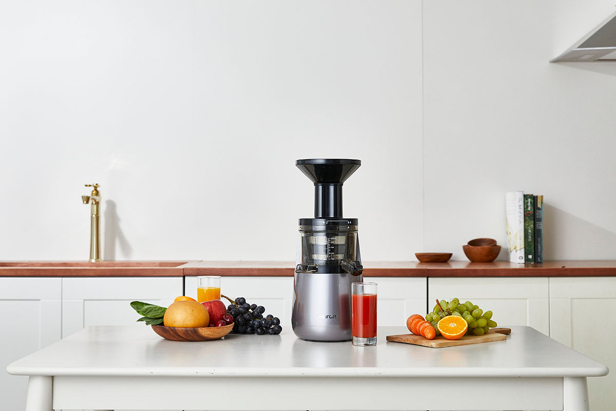 Hurom Basic Series Slow Juicer