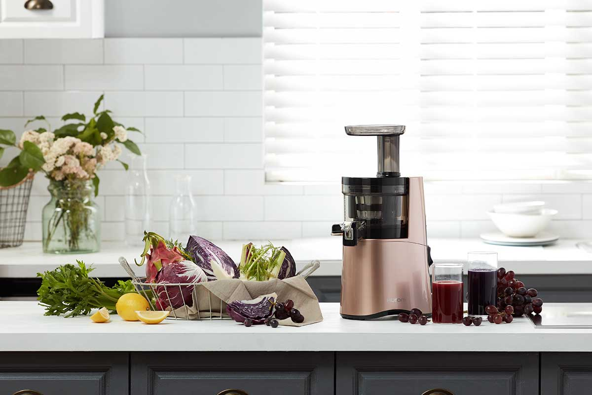 Hurom Classic Series Slow Juicer