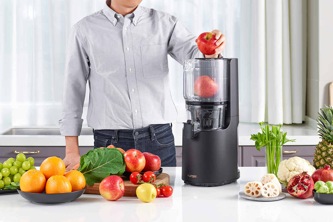 Hurom Easy Series Slow Juicer