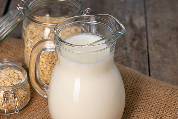 Oat Milk Health Benefits