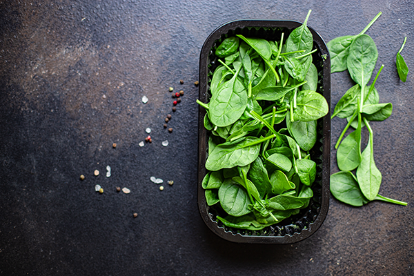 How to Keep Spinach Fresh