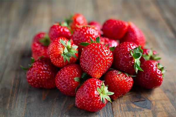 Special Strawberries