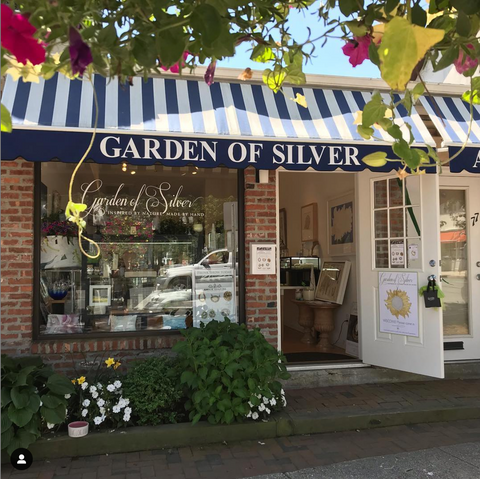 Garden of Silver Jewelry Boutique - Find Jane Bartel Jewelry Here