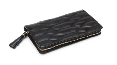 Caroline Quilted Jewelry Portfolio available at Nordstrom's