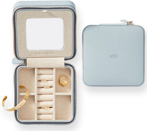 Small Jewelry Travel Case from Mark and Graham
