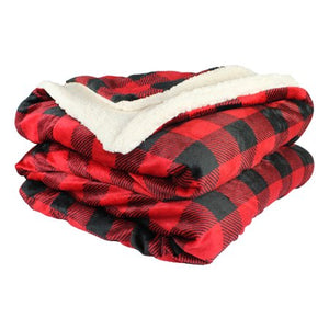 C.C Home Plush Blanket