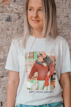 Load image into Gallery viewer, Ross and Rachel Forever Tee