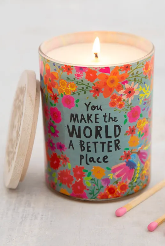 Better Place Candle
