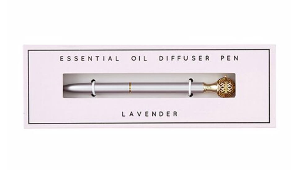 Lavender Essential Oil Pen Diffuser