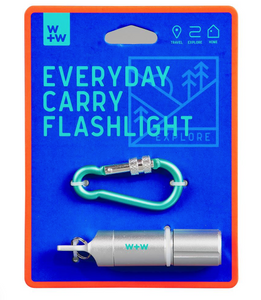 Every Day Carry Flashlight