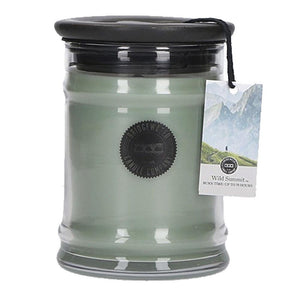 Wild Summit Small Candle