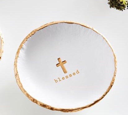 Blessed Pazitive Trinket Dish