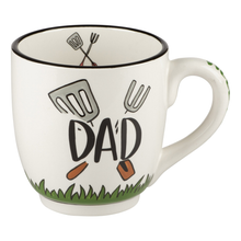 Load image into Gallery viewer, Dad Grilling Mug