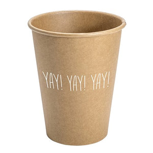 Yay! Paper Cup Set