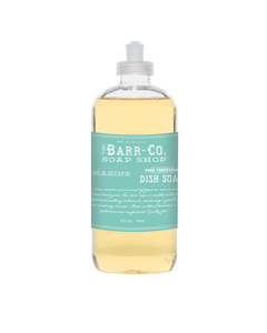 Barr-Co. Dish Soap