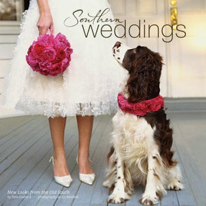 Southern Weddings Book