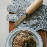 OYSTER KNIFE & GLOVE