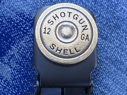 12-Gauge Shotgun Shells