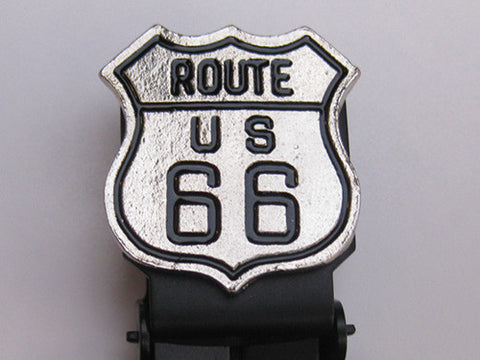 Route 66 Silver