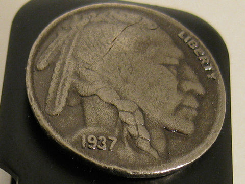 The Indian Head Nickel