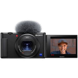 BV Product Review - The Sony ZV-1