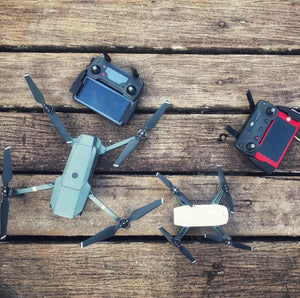 Drone Photography - 10 Important tips before you fly
