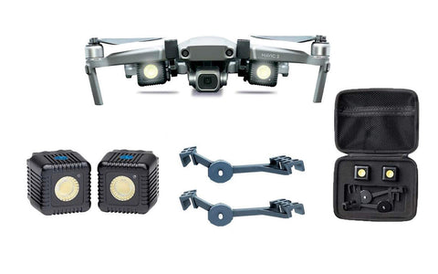 Lightroom Drone Kit