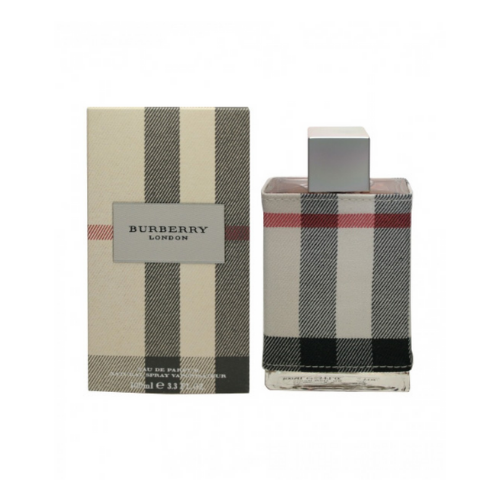Burberry London Eau De Parfum For Women 100ml 100% Original