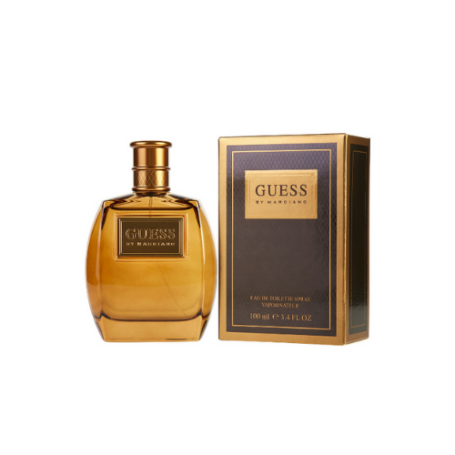 Guess By Marciano by Guess for Men. Eau De Toilette Spray 3.4-Ounce 100ml. 100% Original