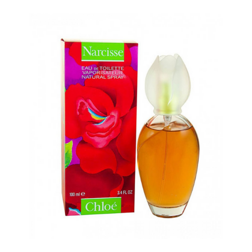 Chloe Narcisse Eau De Toilette For Women 100ml 100% Original