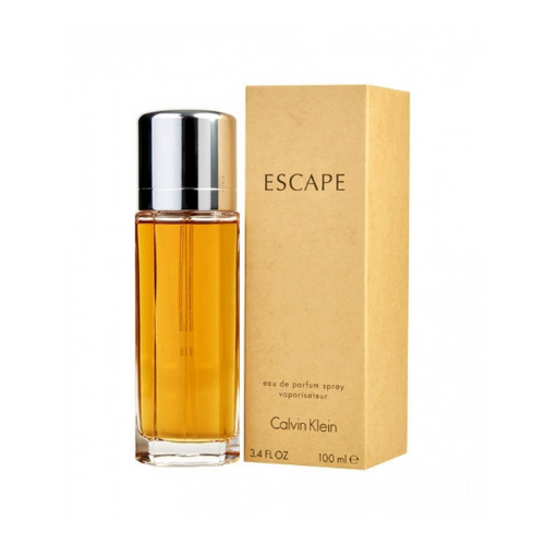 Calvin Klein Escape Eau De Parfum For Women 100ml 100% Original