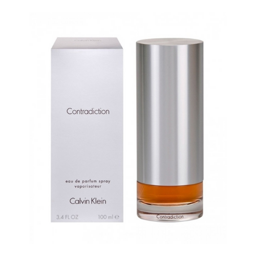 Calvin Klein Contradiction Eau De Parfum For Women 100ml 100% Original